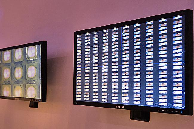 智能电视未来发展趋势:更大、更薄、更智能