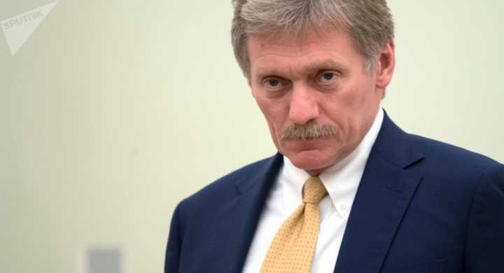 """俄媒:莫斯科认为华盛顿公布""""克宫报告""""是企图直接影响俄大选"""