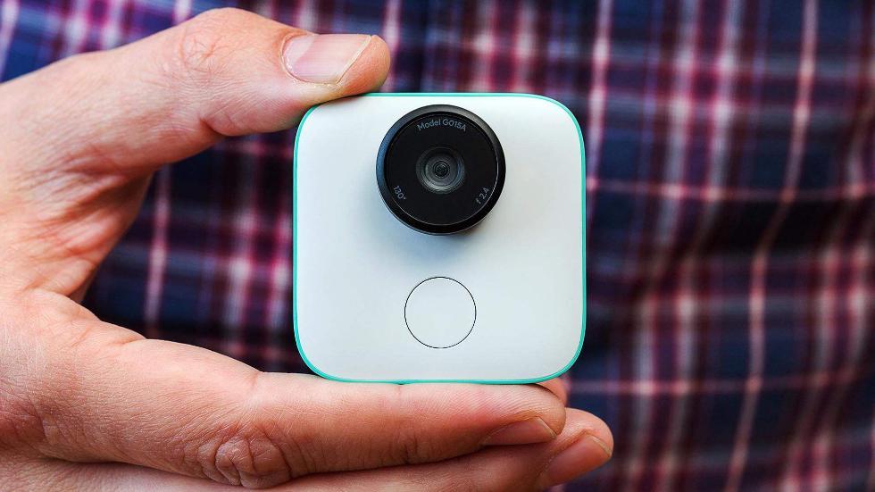 谷歌AI相机Clips上市:帮你解决照片太多的问题