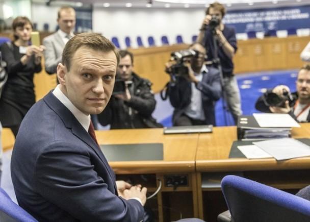 俄反对派领袖纳瓦尼获释 未来或再面临牢狱之灾