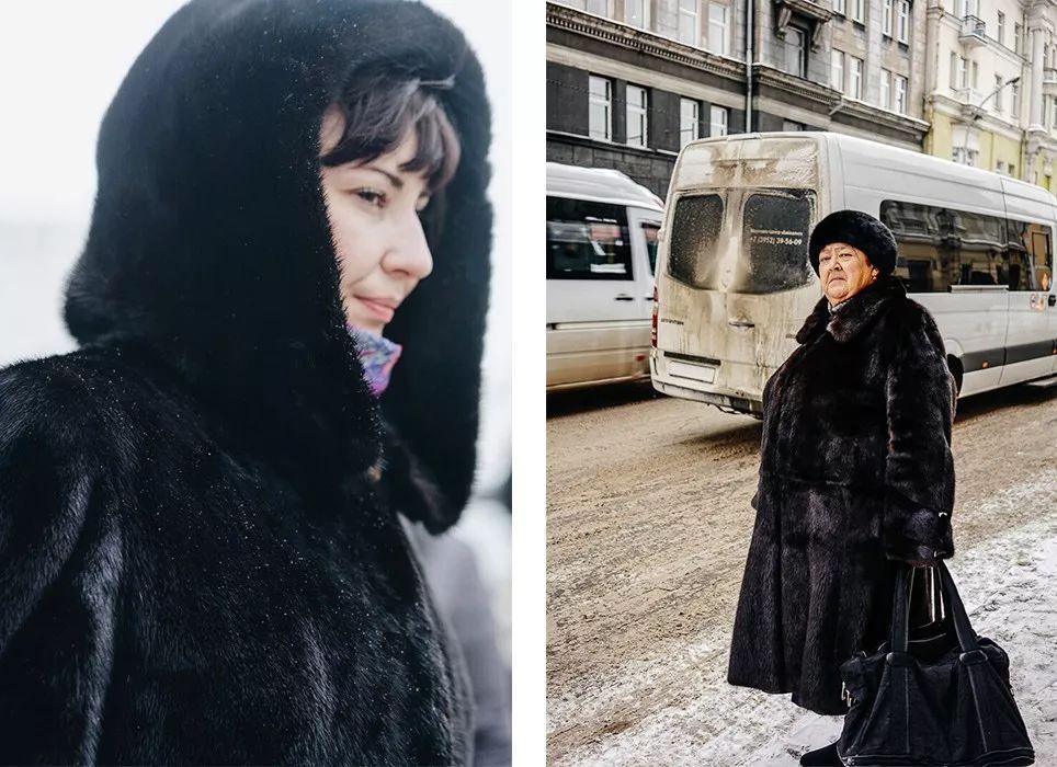 西伯利亚散步   深入自然,坠入寂静,逃离时间