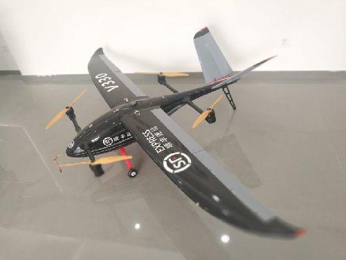 国内首次无人机后勤运输 顺丰在研机型表现亮眼