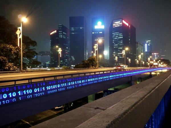 我在深圳南山写代码:是在改变世界还是养家糊口