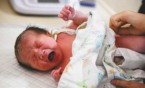 中国再生医学大突破:首例治疗卵巢早衰研究婴儿诞生