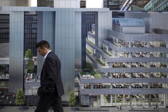 外媒:中国不再是亚洲头号美国商业地产投资国