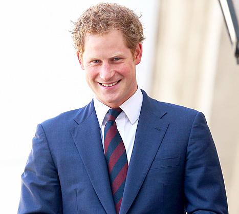 未雨绸缪!哈里王子想花巨资植发