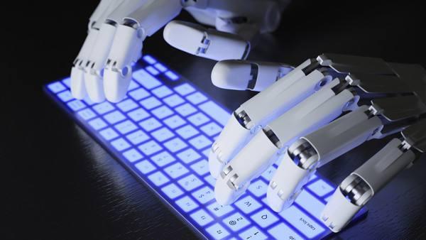 机器换人浪潮将至 你的工作被取代的几率有多大?