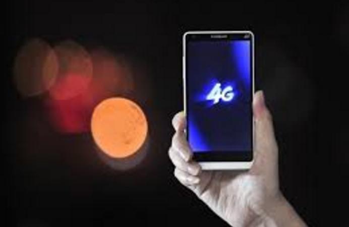 工信部:中国4G用户近10亿 超发达国家平均水平