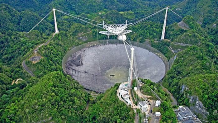中国计划建造世界最大的全可动射电望远镜