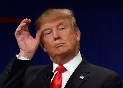 """""""假新闻""""CNN给特朗普的新罪名:把亚洲让给中国"""