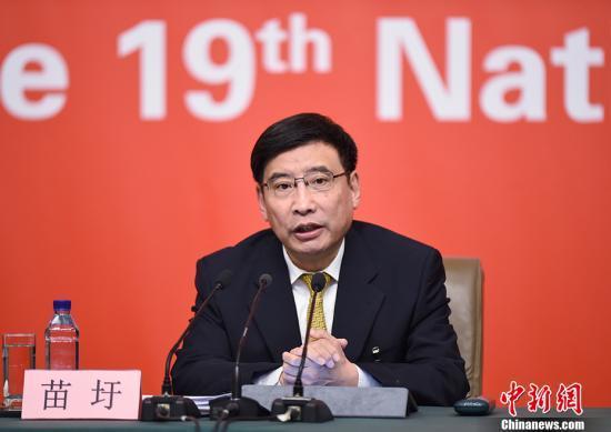 工信部:2017年中国工业经济运行稳中向好