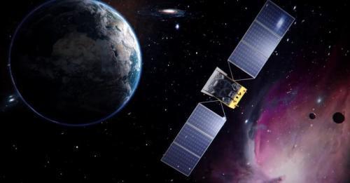 """中国首颗X射线卫星""""慧眼""""投入使用 用于研究黑洞"""