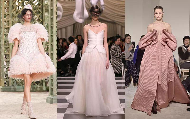 全球四大时装周进化史