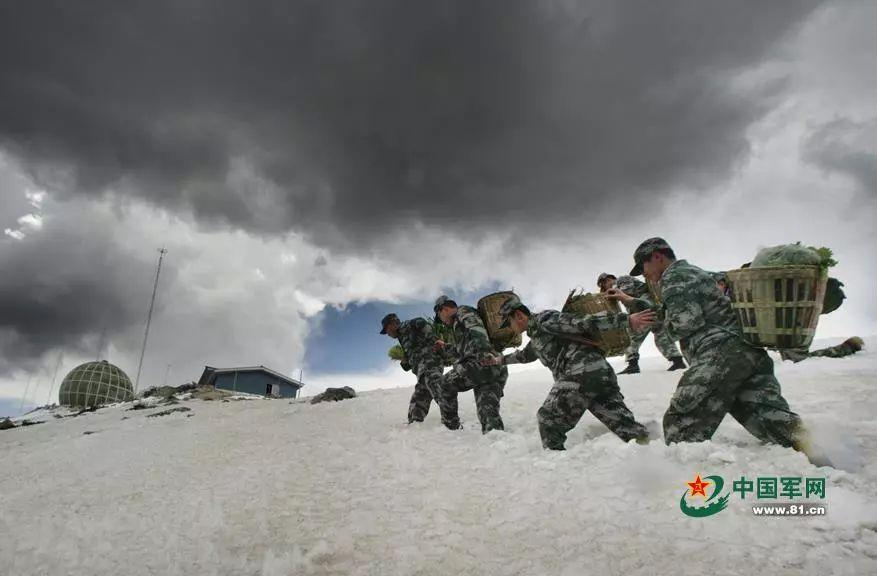全天北京赛车PK10计划:有人说,军人仅仅只是一种职业,我想说要不你来试试