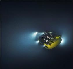 《蓝色星球2》科考船向游客开放 允许客人随行探秘