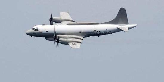 相撞风险增加?俄美军机再次危险接近:1.5 米!