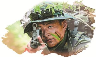 揭秘武警专业反恐蓝军:端掉中外特战精英指挥部