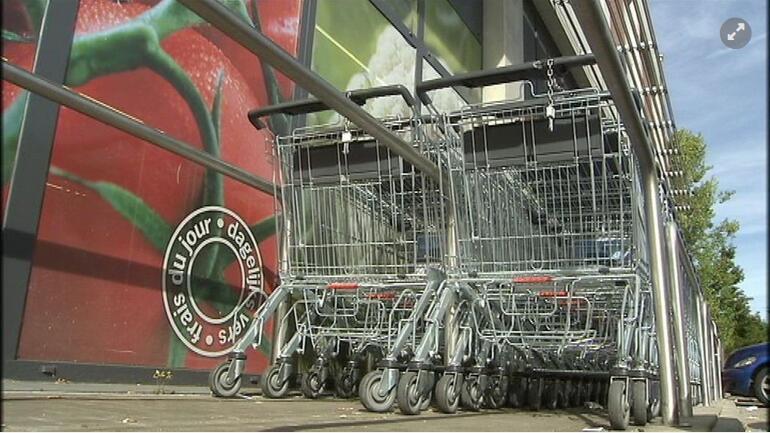 跨国购物致比利时丧失1.6万个工作岗位