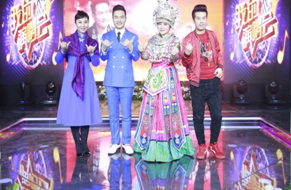 著名歌手刘果林在北京举办个人首张专辑新闻发布会暨歌友会