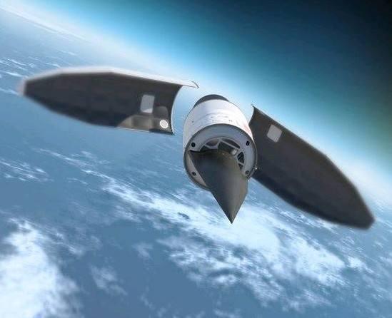 美国丢掉优势!美军高官炒作中俄高超音速武器威胁