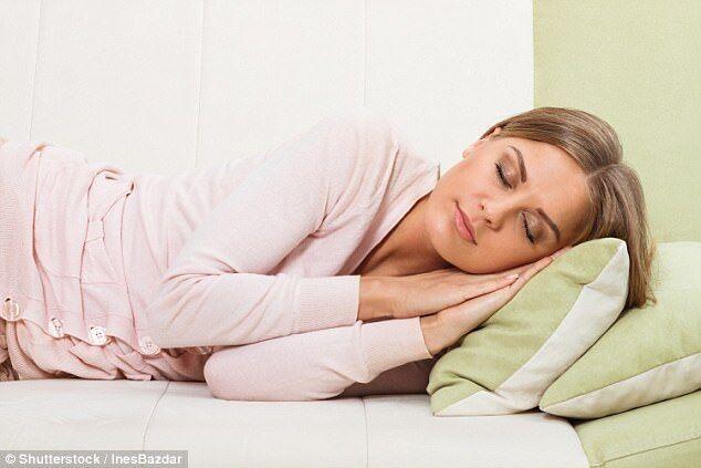 睡眠专家:午睡提神效果胜过喝咖啡喝茶