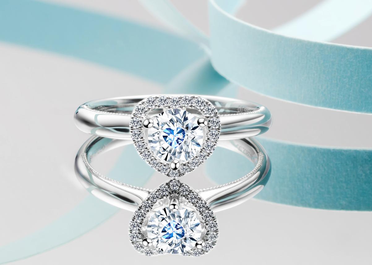 这个情人节与蓝色火焰以真心铭刻每一份真爱