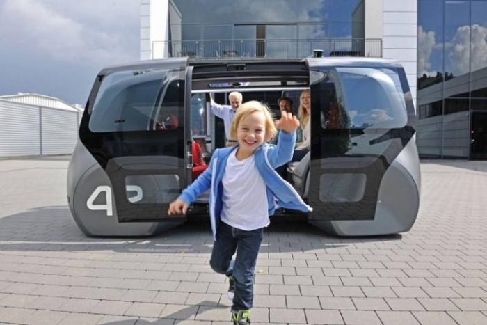 Aurora表露野心:要将自动驾驶安全快速推向全世界