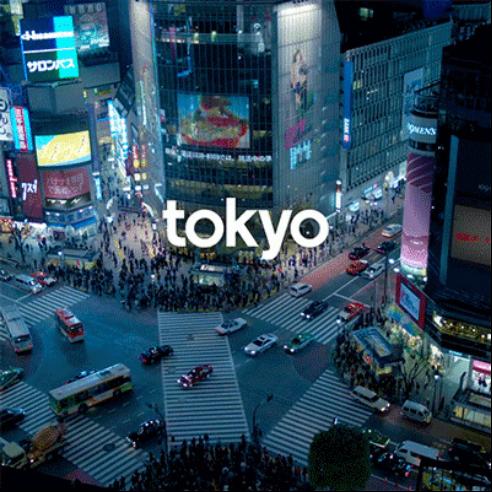 东京潮流彩妆代表 DAZZSHOP带你开启美丽新纪元