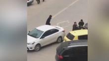 因邻里纠纷 浙江3村民驾车猛撞女子致死
