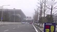 到成都东客站接送客注意!西广场将实行交通单循环