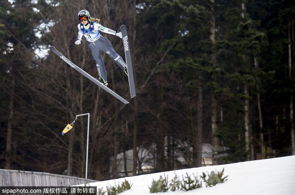 带你看懂平昌冬奥会——跳台滑雪