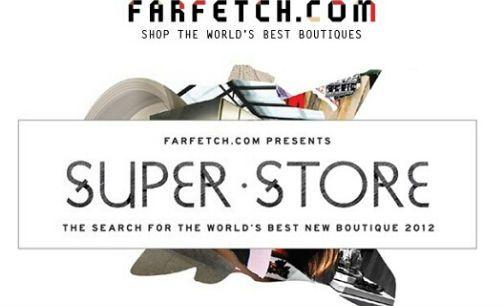 Farfetch联手Chalhoub  打造中东奢侈品购物平台