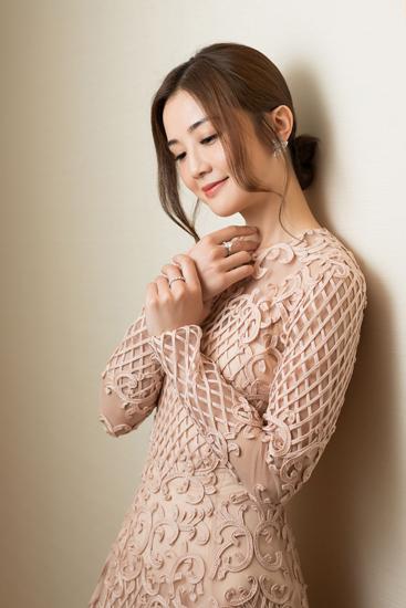 蔡卓妍首次获邀主持香港电影金像奖