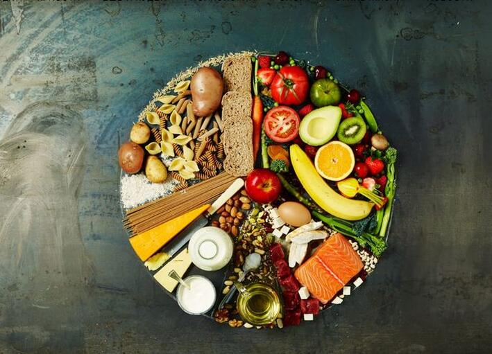 合理饮食助您轻松瘦身 健康便捷又有效