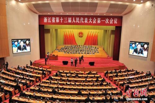 31省份监察委主任全选出 省级监察委密集挂牌