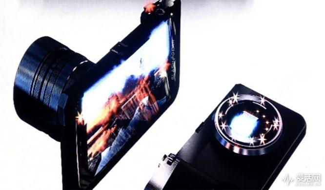 Moto Z多款新模块登场 有专业镜头和无人机