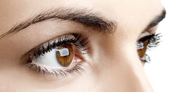 好神奇:你的眼睛里藏着一个小洞