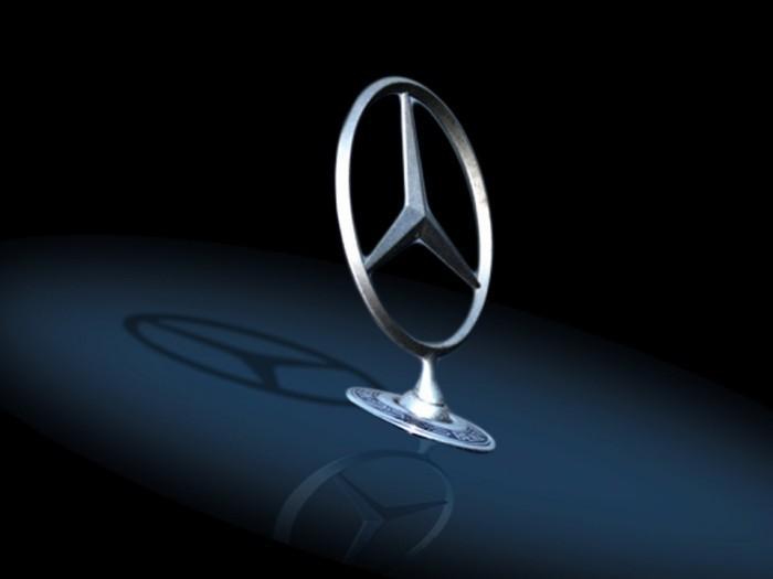 投资124亿美元 奔驰将在全球建6座电动汽车工厂