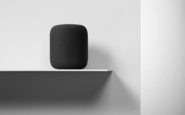 HomePod更新将通过Home应用进行 或与iOS同步更新
