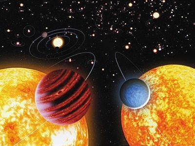 我天文学家发现新系外行星族群