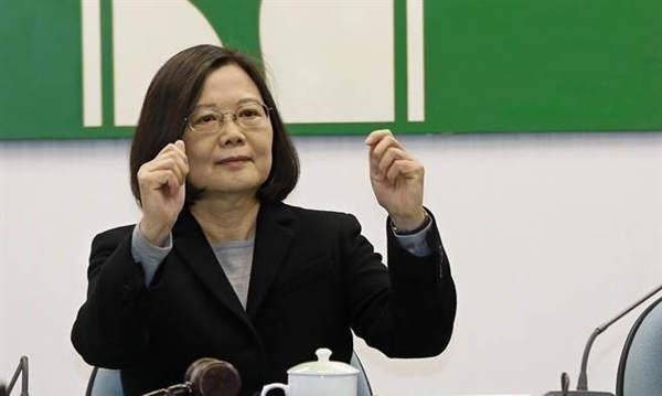 金沙网上娱乐场:前扁办主任:台湾县市长选举民进党会掉3至6席