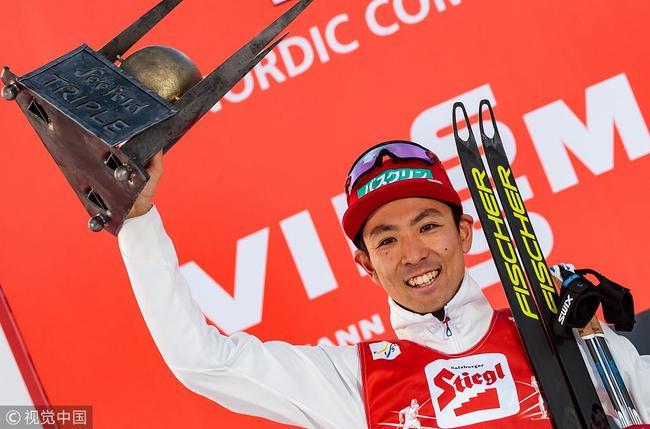 奥地利猛将高山滑雪55冠 北欧两项日选手成新宠