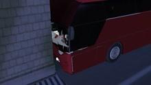 3D揭京昆高速49死伤事故7大因:司机疲劳 路灯未开