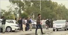 阿富汗北部地区发生6.1级地震 首都震感强烈
