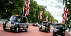 学霸级伦敦出租车考试:需要背熟几万条道路