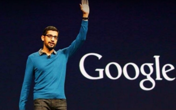 这九大印度裔CEO主导着整个科技行业