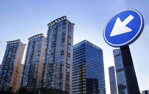 北京1月份楼市成交量降幅显著
