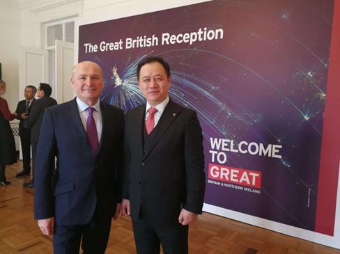 海南航空与英国Priestman Goode签署谅解备忘录深化战略合作伙伴关系