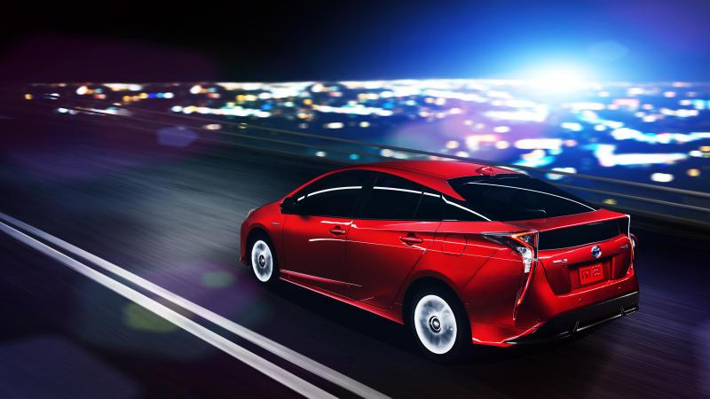 丰田携手中部电力研发全新的新能源电池组