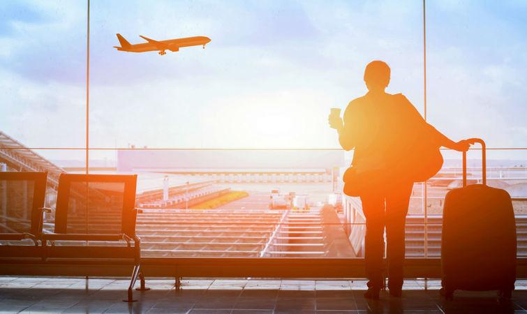 Google用AI预测航班延误 还会告知具体的原因